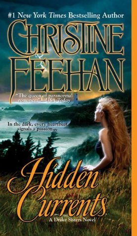 Christine Feehan Drake Sisters Reading Order