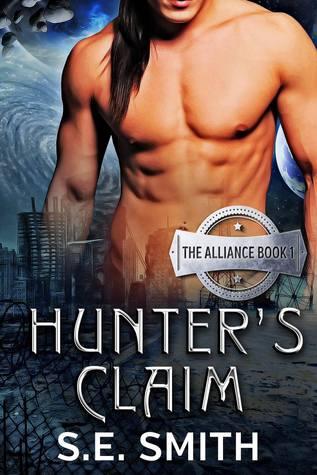 Hunter's Claim (The Alliance, #1)