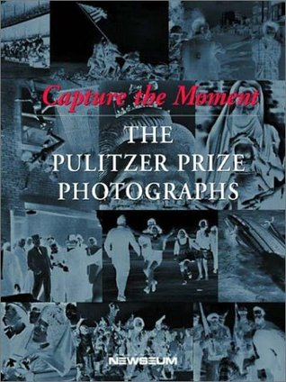 Capture the Moment by Cyma Rubin
