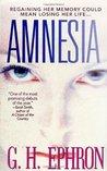 Amnesia (Peter Zak, #1)