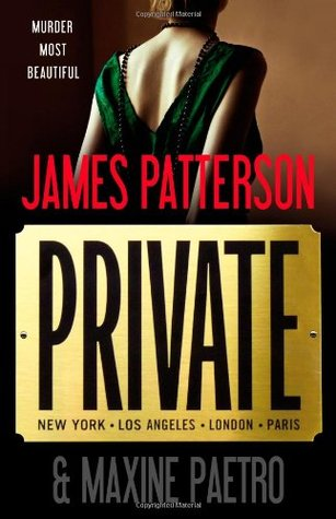 Private private 1 by james patterson 7134202 fandeluxe Images