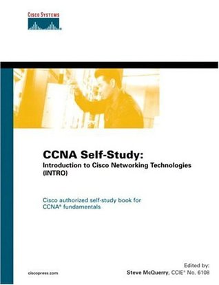 Manuales descargables para pdf gratis CCNA Self-Study: Introduction to Cisco Networking Technologies
