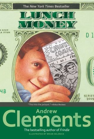 Ebook Lunch Money by Andrew Clements TXT!