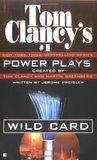 Wild Card (Tom Clancy's Power Plays, #8)