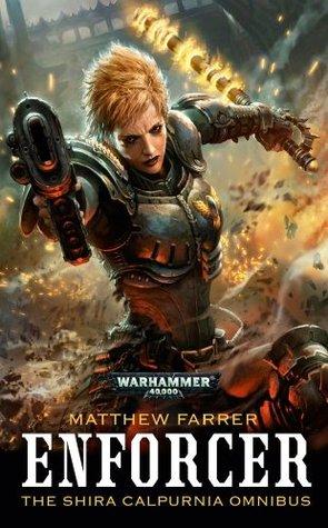 Enforcer (Warhammer 40,000)