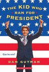 The Kid Who Ran For President (Kid President, #1)