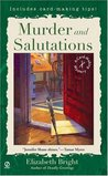 Murder and Salutations (A Card Making Mystery, #3)