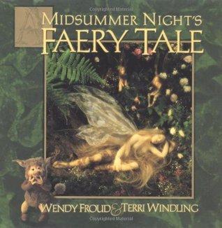 A Midsummer Night's Faery Tale by Terri Windling