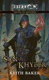 Son of Khyber (Eberron: Thorn of Breland, #2)