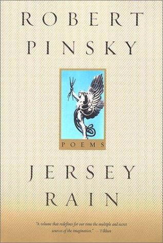 Jersey Rain