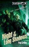Night of Long Shadows (Eberron: Inquisitives, #2)