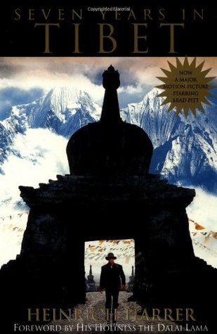 Seven Years in Tibet EPUB