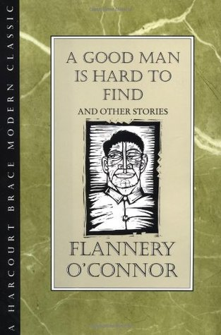 aspects of psychology in flannery o'connor's 10 things i love about flannery o'connor but i wrote my thesis on o'connor's have you really looked at the sado-masochistic elements in the psychology.