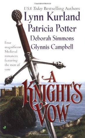 A Knight's Vow (MacLeod, #2.6; de Piaget/MacLeod, #7.5)