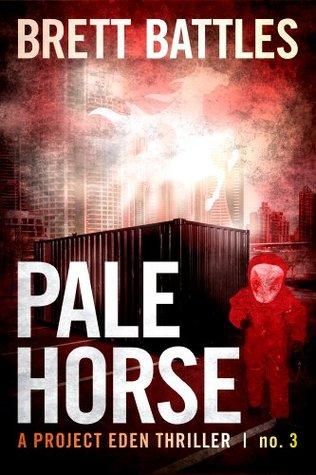 Pale Horse by Brett Battles