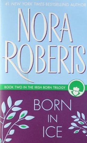 Born in Ice (Born In Trilogy, #2)