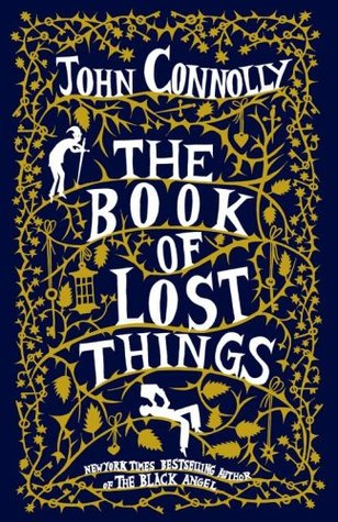 Image result for The Book of lost things