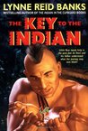 The Key to the Indian (The Indian in the Cupboard, #5)