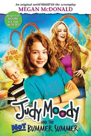 Ebook Judy Moody and the Not Bummer Summer by Megan McDonald TXT!