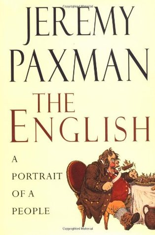 The English by Jeremy Paxman