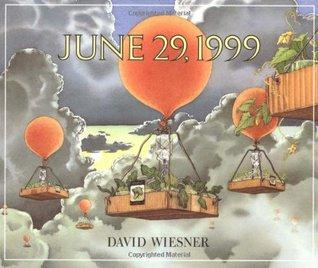 June 29, 1999 by David Wiesner