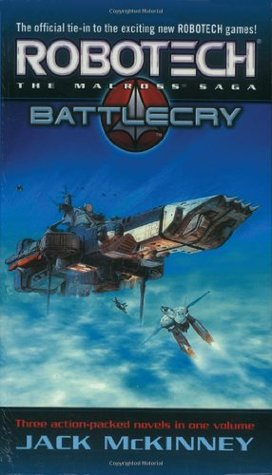Robotech: Battlecry is a mediocre shooter that's notable only on the strength of its license.