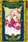 Cardcaptor Sakura, Vol. 5