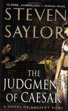 The Judgment of Caesar (Roma Sub Rosa, #10)