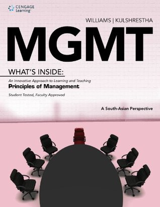 MGMT (with Review Cards and Management Coursemate with eBook Printed Access Card)