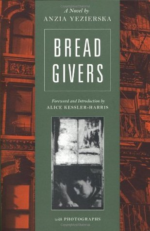 Bread givers quotes