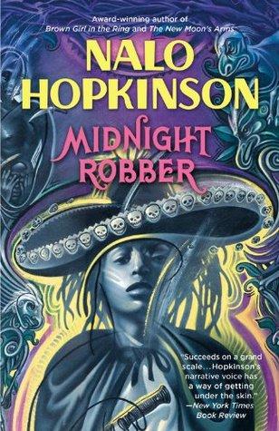 Midnight Robber by Nalo Hopkinson
