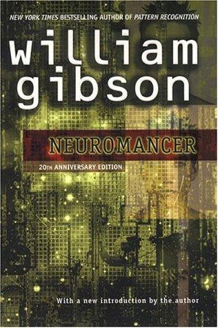 William Gibson Neuromancer Pdf