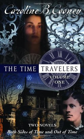 The Time Travelers: Volume One