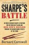 Sharpe's Battle (Sharpe, #12)