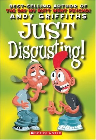 Just Disgusting!