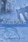 Sapphire (Grandmother's Rings Trilogy, #2)