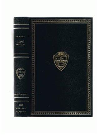 The Pilgrim's Progress/The Lives of John Donne and George Herbert (The Harvard Classics, #15)