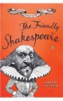 The Friendly Shakespeare by Norrie Epstein
