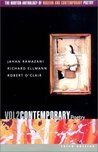 The Norton Anthology of Modern & Contemporary Poetry, Vol 2 by Jahan Ramazani