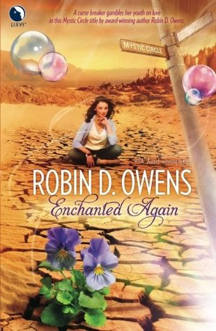 Enchanted Again by Robin D. Owens