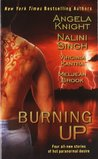 Burning Up (Children of the Sea #3.5; Psy-Changeling #0.6; Iron Seas #0.5)