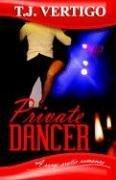 Private Dancer (Reece & Faith, #1)