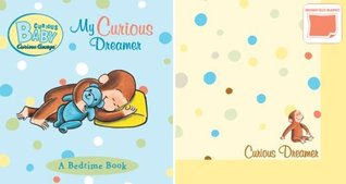 Curious Baby My Curious Dreamer Gift Set (Curious George BookBlankie)