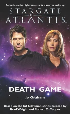 Death Game by Jo Graham