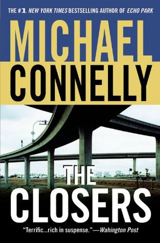 Image result for michael connelly the closers