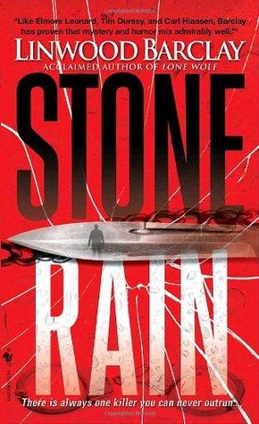 Stone Rain (Zack Walker #4)
