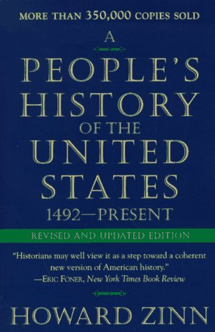 a peoples history of the united states chapter 1 summary