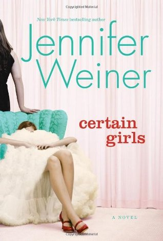 Certain Girls (Cannie Shapiro #2)