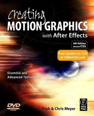 Effects criando motion graphics pdf after com