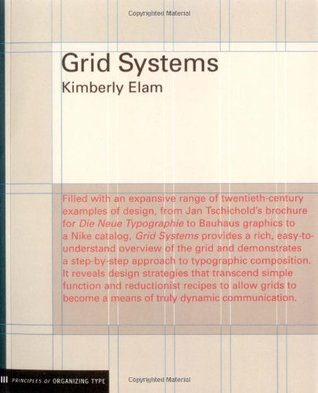 Grid Systems: Principles of Organizing Type